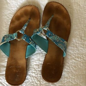 ccbbd3a21be Lilly Pulitzer Mckim Shoes on Poshmark